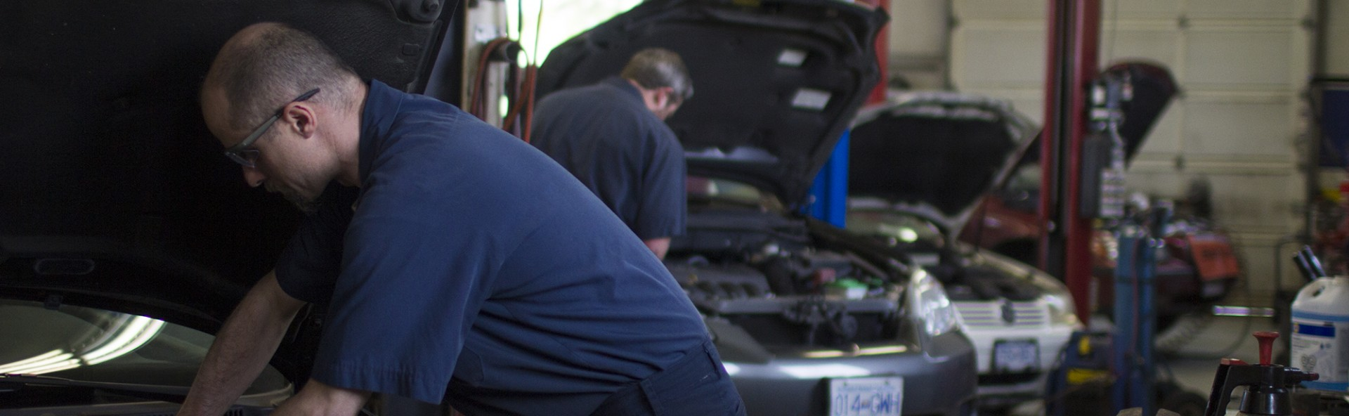Local Diagnostic and Repair Specialists, Ladner BC