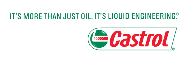 Proud Supplier of Castrol Oil Products