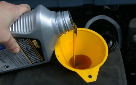 Oil Changes Near Me - John's Thistle Auto